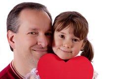 Glücklicher Valentinstag lizenzfreie stockfotos