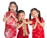 Glückliches Chinesisches Neujahrsfest Lizenzfreie Stockfotos
