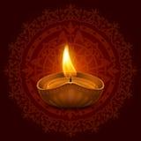 Glückliches Diwali Lizenzfreie Stockfotos