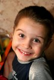 Glückliches Kind Stockfotos