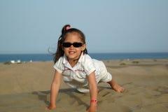 Glückliches Kind Lizenzfreie Stockbilder