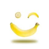 Glückliches Lächeln Lizenzfreie Stockfotografie
