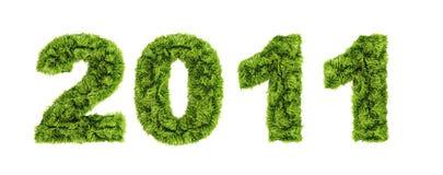 Glückliches neues Jahr! stock abbildung