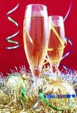 Glückliches neues Jahr! Stockbilder