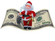 Glückliches neues Jahr 2010! Lizenzfreie Stockfotos