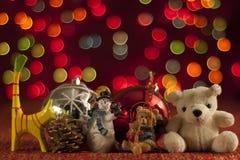 Glückliches neues Jahr? Stockfotografie