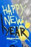 Glückliches neues Jahr! Lizenzfreies Stockbild