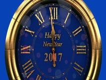 Glückliches neues Jahr 2007 stock footage