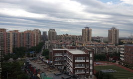 Glückliches Tal Pekings Stockbild