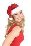 Glückliches Weihnachten stockfotos