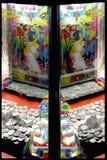 Glücksspiel Lizenzfreie Stockfotos