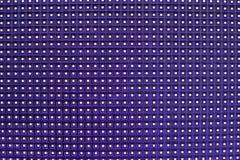 Glühende geführte Platte Abstrakter purpurroter Hintergrund Stockbild