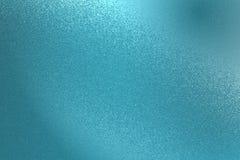 Glühende Knickentenmetallwandbeschaffenheit, abstrakter Musterhintergrund vektor abbildung