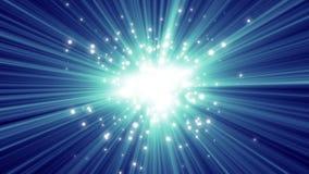Glühende Leuchten vektor abbildung