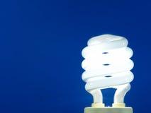 Glühlampe. Lizenzfreies Stockbild