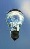 Glühlampe Lizenzfreie Stockfotografie
