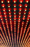 Glühlampen stockbilder