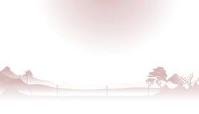 Glaçure de Japanesse Image libre de droits