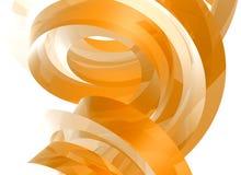 Glace abstraite Objects010 Images libres de droits