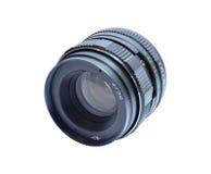 Glace d'appareil-photo Images stock