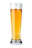 Glace de bière Photos stock