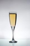 Glace de champange Image libre de droits