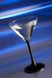 Glace de cocktail Image libre de droits