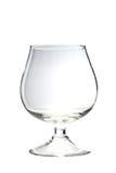 Glace de cognac Photo libre de droits