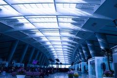 glace de dôme d'architecture moderne Photo libre de droits