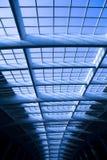 glace de dôme d'architecture moderne Images libres de droits