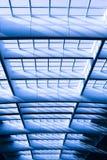 glace de dôme d'architecture moderne Images stock