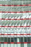 glace de façade Image libre de droits