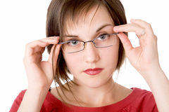Glaces Photos libres de droits