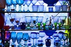 Glaces Photographie stock libre de droits