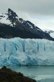glaciär Royaltyfria Bilder