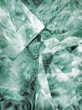 glaciär vektor illustrationer
