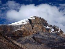 Glaciär El Cocuy Colombia Royaltyfria Foton