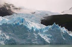 Glaciär Upsala Royaltyfri Foto