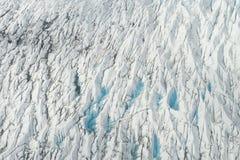 glaciärer arkivbilder
