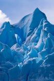 glaciäris Royaltyfri Foto