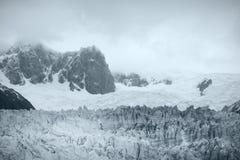 glaciärmoreno perito arenaceous härligt dimensionellt diagram illustration södra tre för 3d Amerika mycket royaltyfria bilder