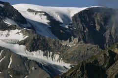 glaciärwildstrubel Fotografering för Bildbyråer
