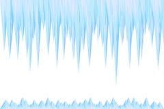 Glacial Images libres de droits