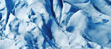 Glacial Abstract Royalty Free Stock Photos