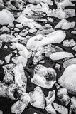 Glacial Ice Stock Photos