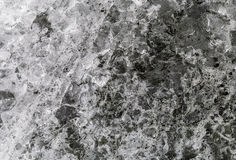 Glacial Ice Royalty Free Stock Image