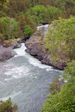 Glacial river, Norway Stock Photos