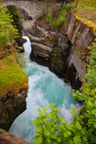 Glacial river, Norway Stock Photography