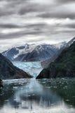Glaciar Fotos de archivo libres de regalías