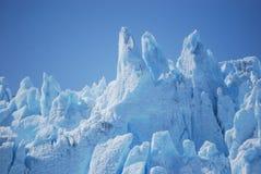 Glaciar Fotografía de archivo